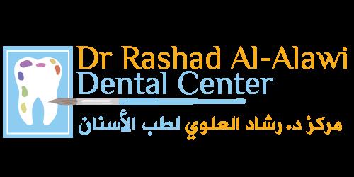 Dr Rashad Al-Alawi